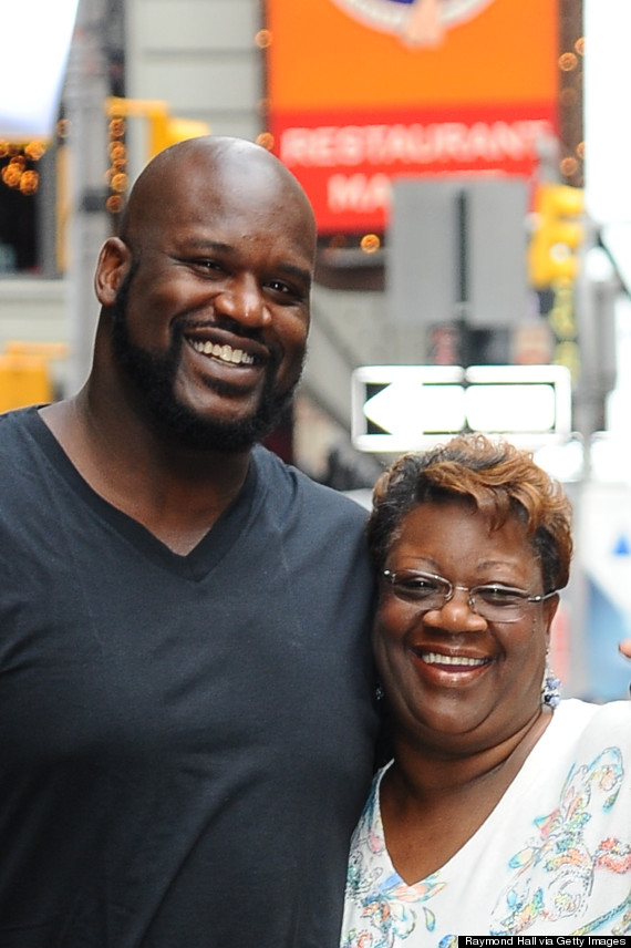 Watch Life Advice from Shaquille O'Neal video