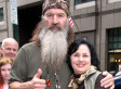 'Duck Dynasty's' Miss Kay Reveals Why She Didn't Leave Phil Robertson After He Cheated