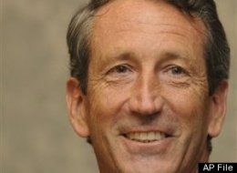 Mark Sanford Year