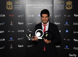 What Has Suárez Won Now?
