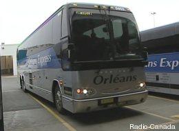 Orléans Express: baisse des tarifs le 25 janvier
