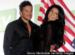 Katie Price's Past Loves...