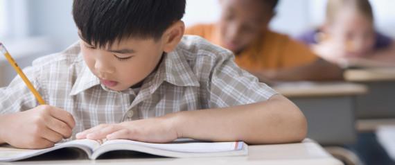 SMART ASIAN STUDENT
