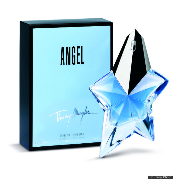 Georgia May Jagger Is The New Face Of Thierry Mugler Fragrance