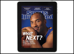 Sports Illustrated Ipad