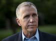 Thom Tillis, GOP Senate Candidate, Suddenly Won't Take Position On Minimum Wage