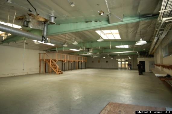 lehrer architects studio before