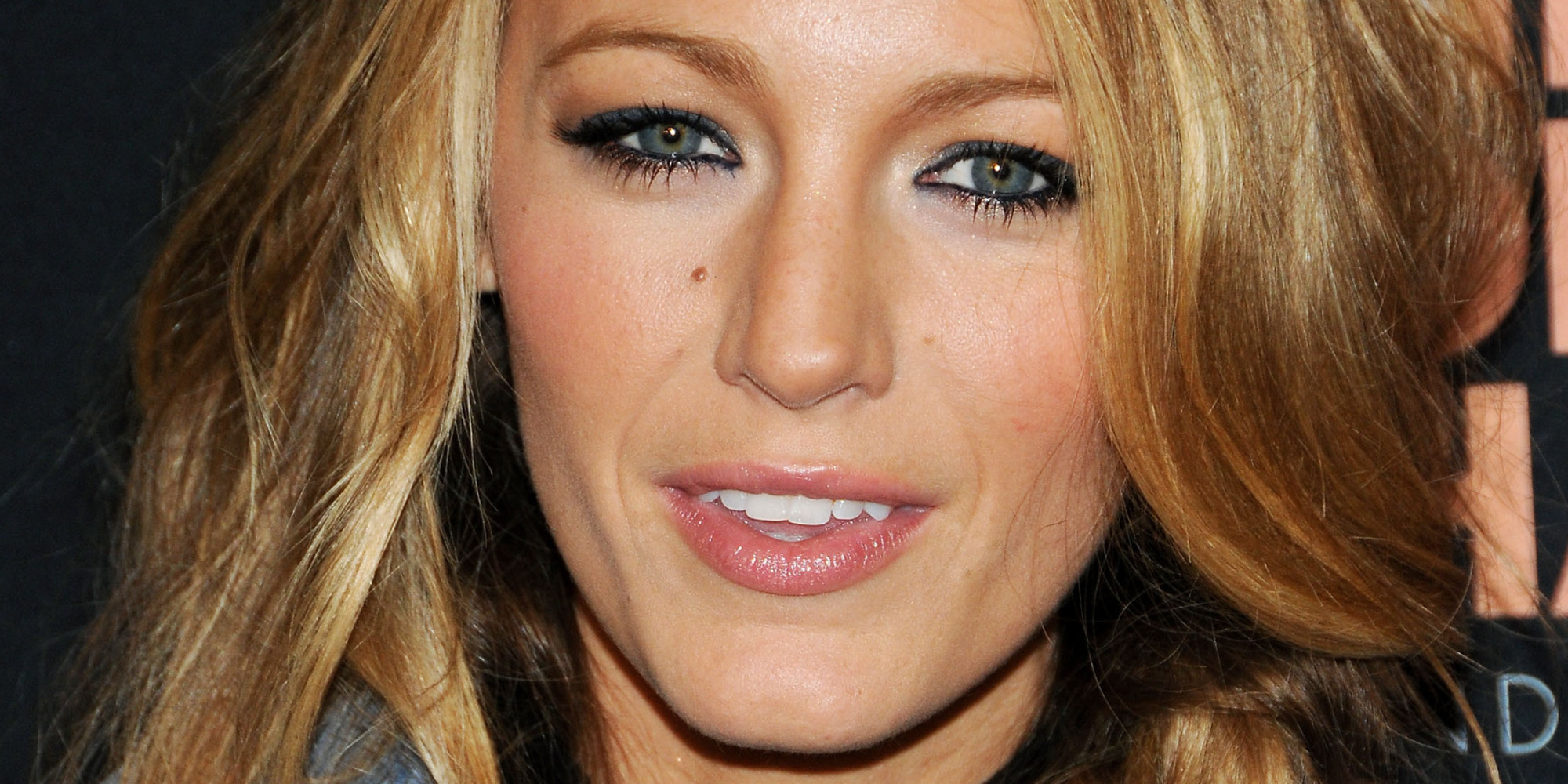 Blake Lively's Messy Fishtail Braid Actually Works Blake Lively