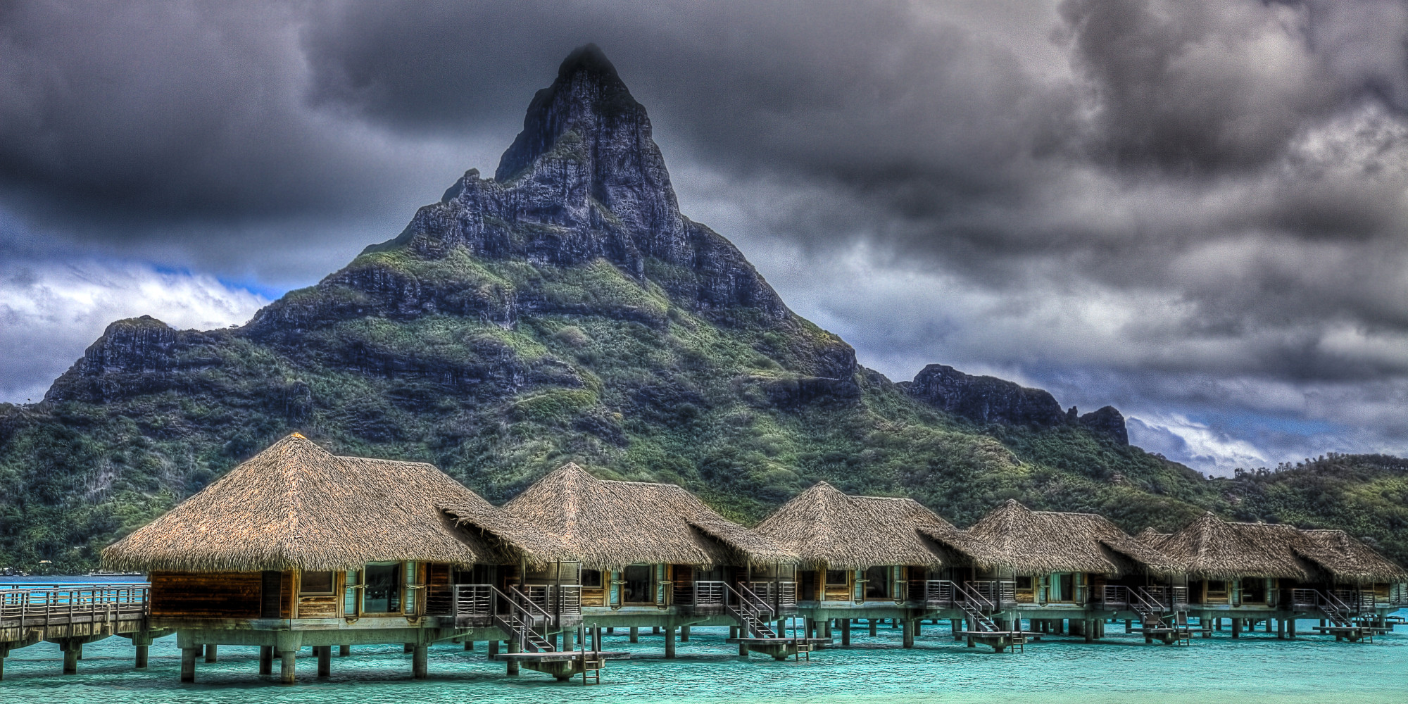 9 Places You Absolutely Positively Must See Before You Die Huffpost