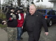 Is Rob Ford Really In Rehab? Speculation Mounts About Toronto Mayor