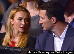 Hayden Panettiere's Wedding Plans Are On Hold