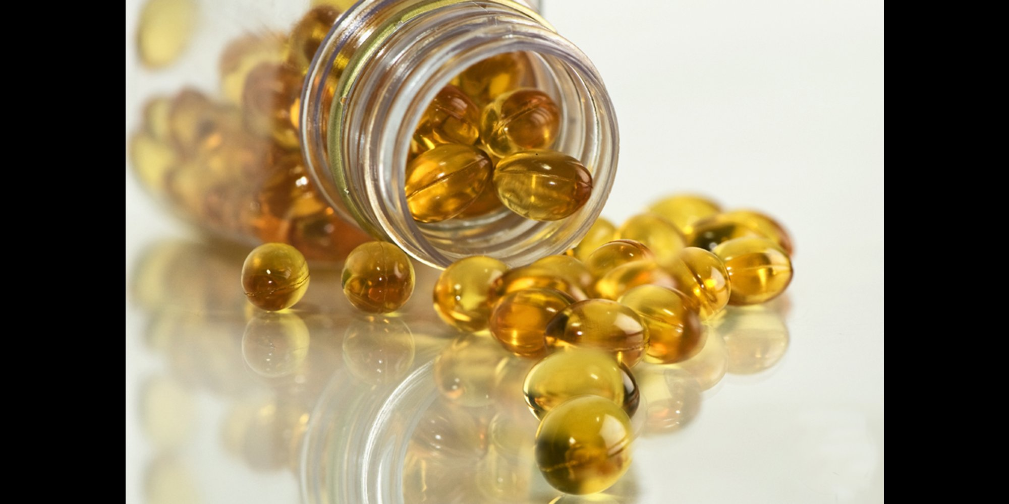 New study explodes the 39 eskimo myth 39 huffpost for Fish oil on face