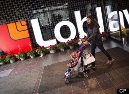 Loblaws Expansion To Create 10,000 Jobs