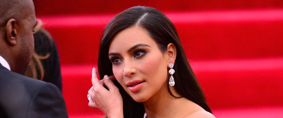 KIM KARDASHIAN WEDDING RUMORS