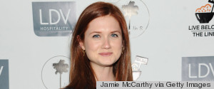 BONNIE WRIGHT POVERTY