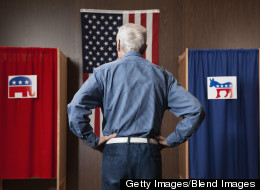 Whither the Midterm Swing Voter? Not So Fast