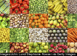 Easy Ways To Sneak In More Fruits And Veggies