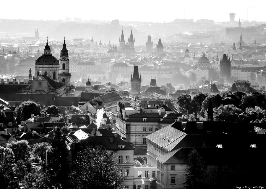 10 Dazzling Photos That Are Proof Prague Is Europe's ...