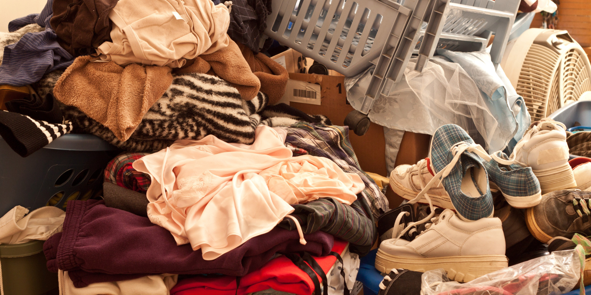 How To Help A Friend Who Is A Hoarder