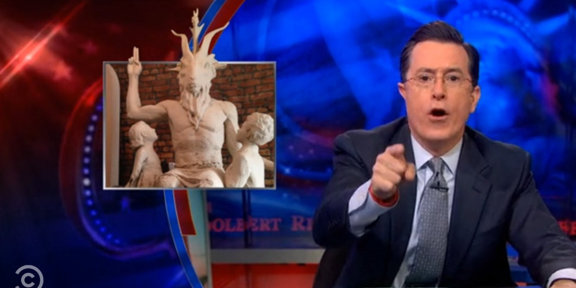 """stephen colbert on american jobs On tuesday's the late show, stephen colbert focused on the decision by trump's palm beach resort mar-a-lago to hire foreign workers instead of colbert went on to say that mar-a-lago had the """"incentive to make the jobs look bad to american workers,"""" which they did by noting there """"no tips"""" and."""