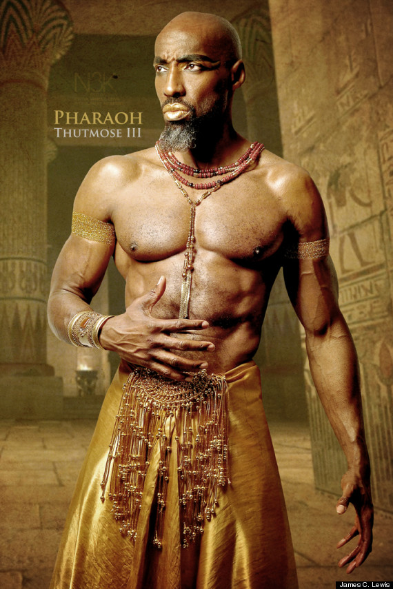 pharaoh noire bible