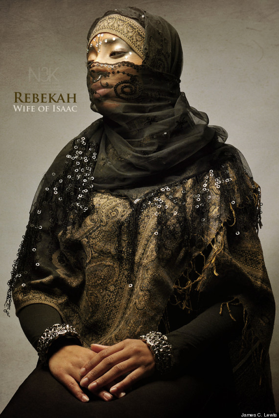 rebekah noire bible