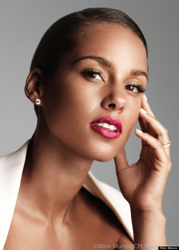 Alicia keys we are here download