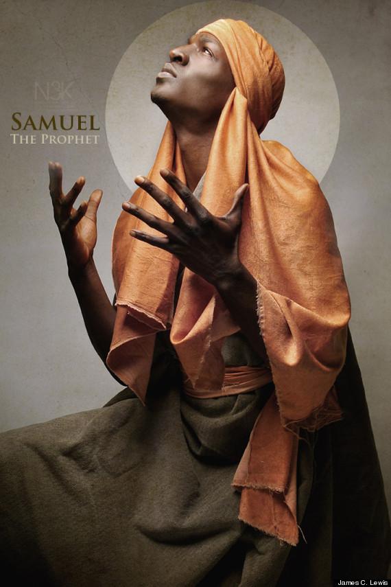 samuel noire bible