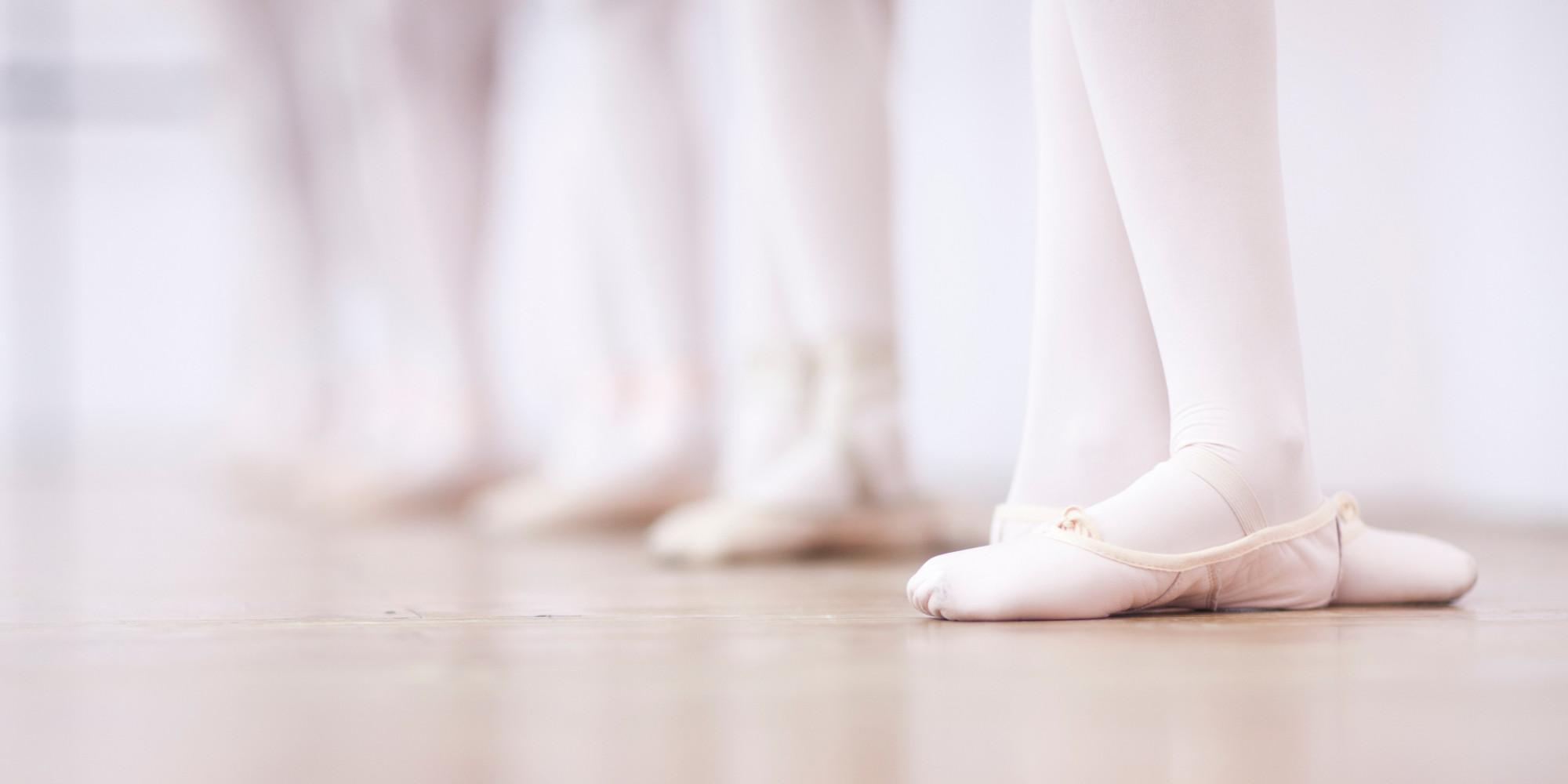 Ballet Clit 109