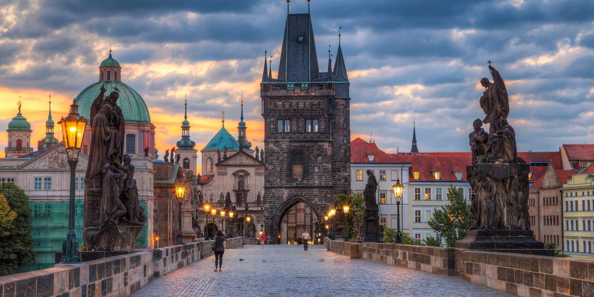 Gothic, Baroque and Mostly Folk: Music from Central Europe | HuffPost