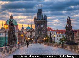 La preuve que Prague est une des plus belles villes d'Europe (PHOTOS)
