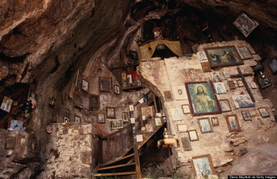 catholic singles in cave in rock Forgotten cave churches of cappadocia the church has a single nave and apsis in synthronon style all-but-forgotten rock-cut churches and monasteries.
