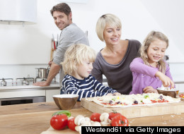 Dinner Co-Ops! An Easy Way to Keep Your Family Eating Together!