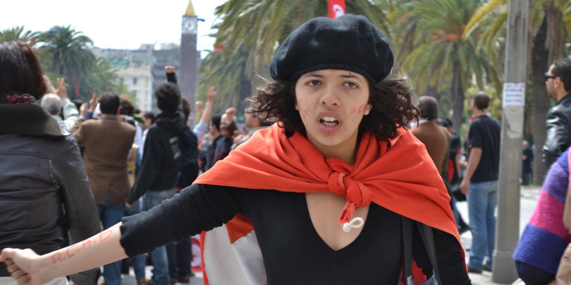 Recherche femme tunisie