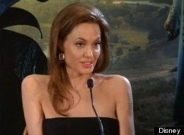 Why Angelina Chose To Cast Her Own Daughter On Screen