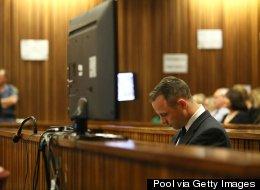 Pistorius Defense Calls Expert Witness To Counter Prosecution Timeline