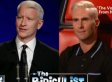 Anderson Cooper Has A New Doppelganger