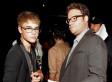 Bieber Responds To Seth Rogen Slam: 'Sorry I Didn't Bow Down'
