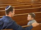 Children In The Sanctuary
