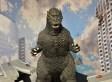U.S. Air Force: We're Not Afraid Of Godzilla