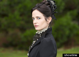 'Penny Dreadful' Is A Bloody Good Time