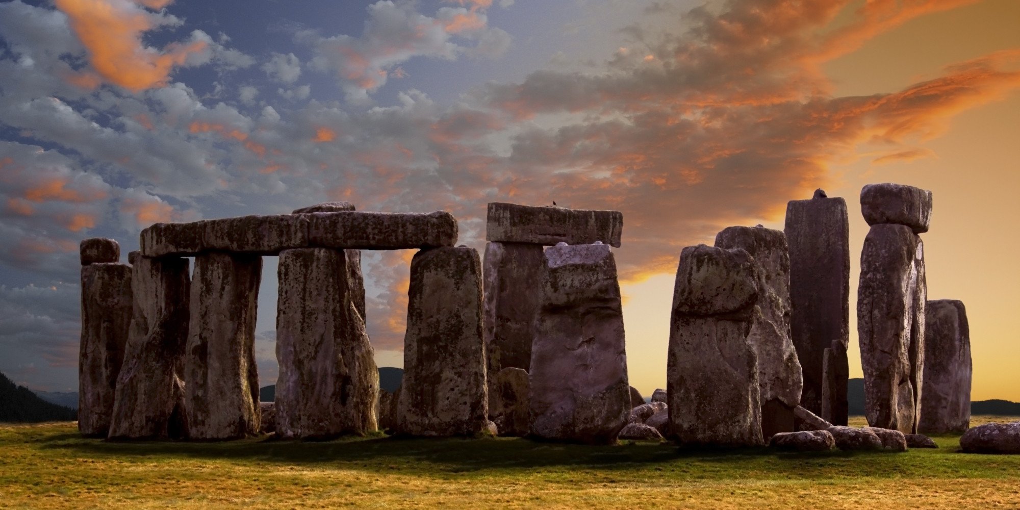 New Controversial Idea About Stonehenge Has Archaeologists Shaking Their Heads