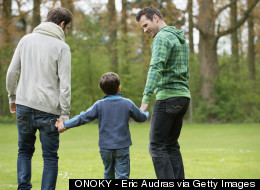 Confessions of a Single Gay Dad: I Dread Mother's Day