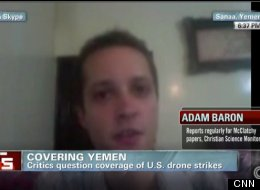 U.S. Journalist Adam Baron Deported From Yemen