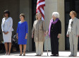Americans Now Have Two Favorite First Ladies, Poll Finds