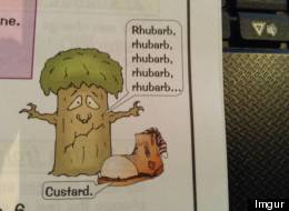 The Most WTF Photos From College Textbooks