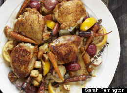 Meet Your New Favorite Chicken Recipes