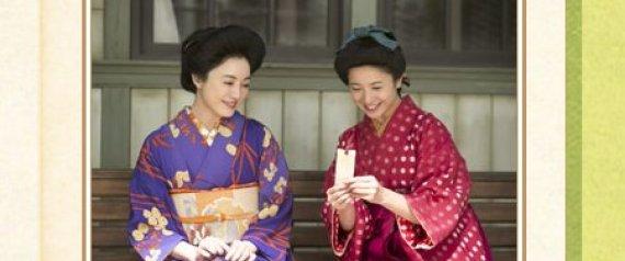 NHK 終わりを迎える「花子とアン」 仲間由紀恵の表情に生きることの複雑さが見てとれた&