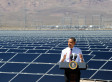 White House Solar Panels Are Finally Up
