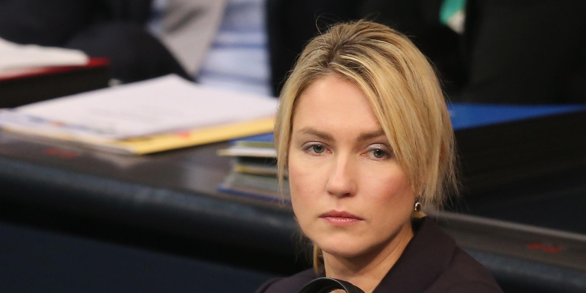 """Urteil: Frauenministerin Manuela Schwesig """"missachtet"""" Frauen"""